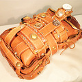Photos: steampunk bag おもしろ