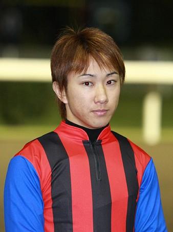 111007-SJT第1ステージ騎手紹介式-吉原寛人騎手