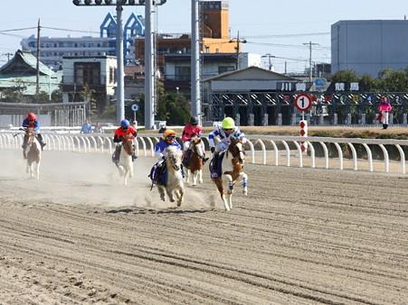 120219ポニーレースin川崎-レース-04