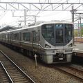 Photos: JR西日本:225系(I004)-01