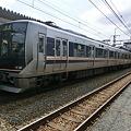 Photos: JR西日本:321系(D18)-01