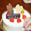 写真: 祖母(92)の誕生日CAKE