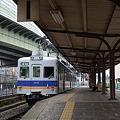 Photos: 南海電車汐見橋支線 汐見橋駅