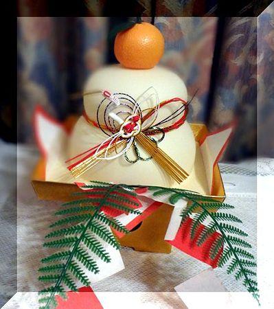 2012 お正月飾り2