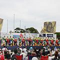 写真: REDA 舞神楽_22 - かみす舞っちゃげ祭り2011