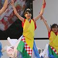 疾風乱舞_23 - 原宿表参道元氣祭 スーパーよさこい 2011