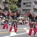 よさこい塾☆よっしゃ_14 - 第8回 浦和よさこい2011