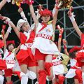 写真: サニーグループよさこい踊り子隊SUNNYS_08 - 原宿表参道元氣祭 スーパーよさこい 2011