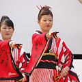 NTTドコモ高知支店 - 原宿表参道元氣祭 スーパーよさこい 2011