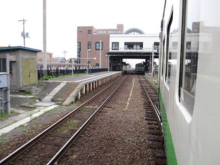 石狩当別駅8