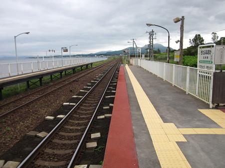 北舟岡駅2