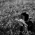 Photos: 義弟のカメラ