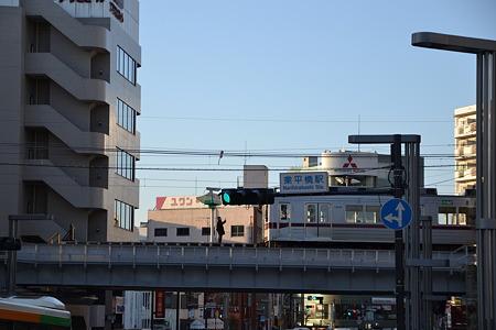 10000系@元業平橋駅[4/4]