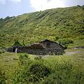Photos: 花海子のチベット小屋