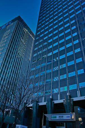 新宿の朝SDIM0049