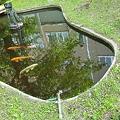 Photos: 節電・節水中につき