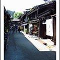 Photos: 高山の古い町(2)