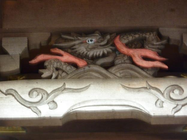 藤森稲荷神社(猿江神社 内) 12