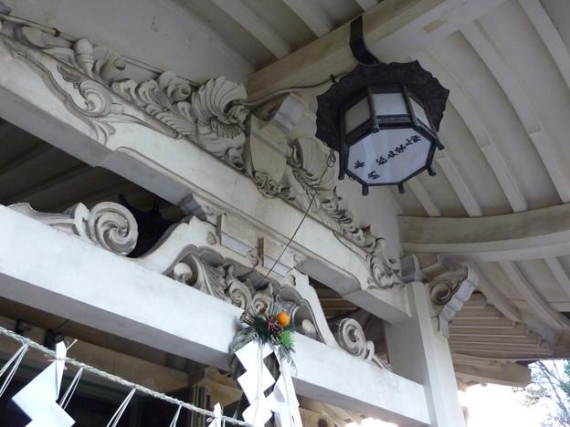 猿江神社 13