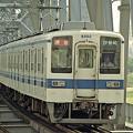 Photos: 8000型 【準急】伊勢崎