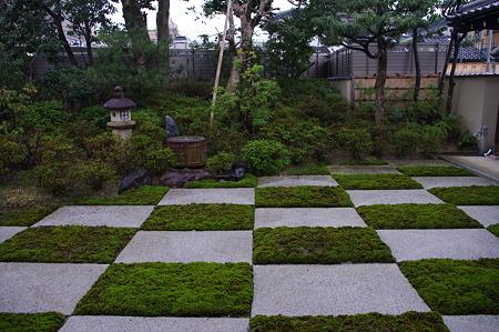 大統院庭園