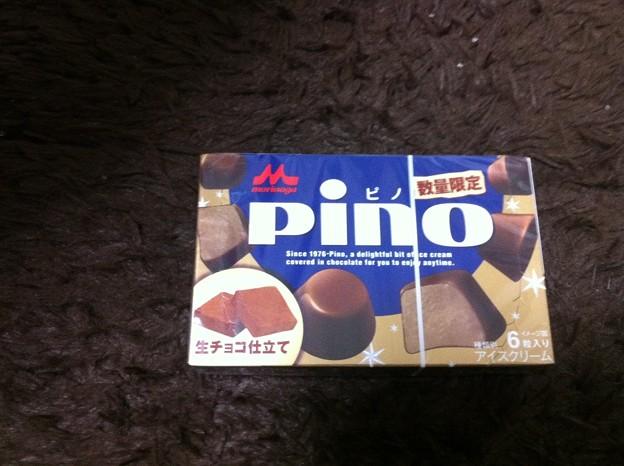 20120211 PINO 生チョコ仕立て 01