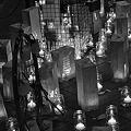 写真: CandleNight@大阪2010茶屋町_3600