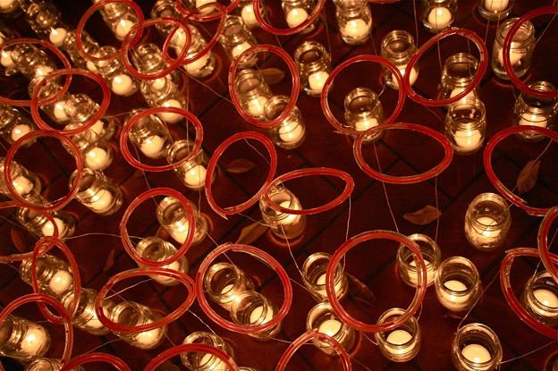 写真: CandleNight@大阪2010茶屋町_3620