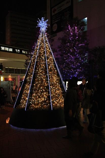Photos: CandleNight@大阪2010茶屋町_3627