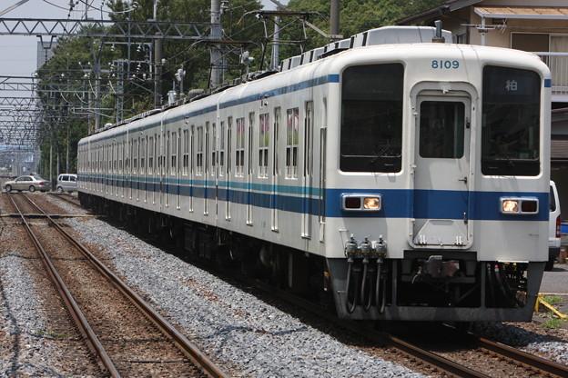 東武 8000系(52)