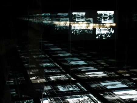 産業技術記念館:プロムナードフロア2