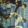 写真: ザテレビジョン、Getしたよ~♪京セラのLiveが掲載されててビックリ嬉し...