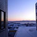 Photos: 最北の夜明け