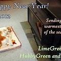 Photos: Happy New Year 2012