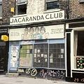 Jacaranda Club 6-29-91