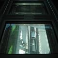 Photos: 床下ガラス窓 0形「URBAN FLYER 0-type」 千葉都市モノレール