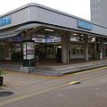 Photos: s2052_新清水駅正面口_静岡県静岡市清水区_静岡鉄道