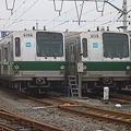 Photos: 千代田線 2兄弟 CIMG7352