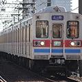 京成3600形 3638F