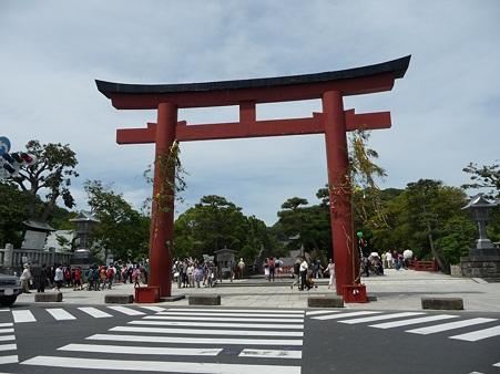 110624-鶴岡八幡宮 (1)
