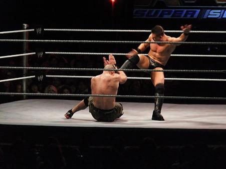 WWE RAW WORLD TOUR 2011 横浜アリーナ 20111130 (13)
