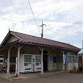 Photos: JR東日本・篠ノ井線、稲荷山駅
