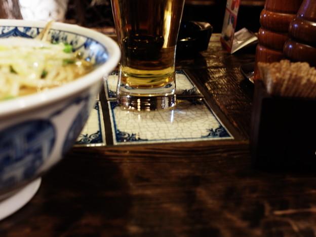 一人で夕食2