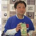 粉食文化研究協会 設立準備室 碓井雄二さん