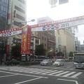 Photos: 今日明日と大分の街では「七夕まつり(府内ぱっちん)」という祭りが...