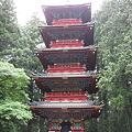 Photos: 五重の塔