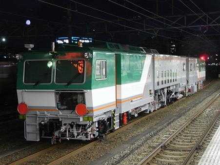 保線車両(八王子駅)1