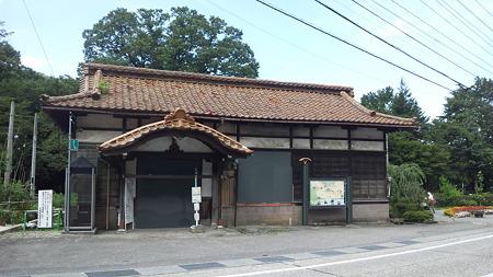 加賀一の宮駅なぅ
