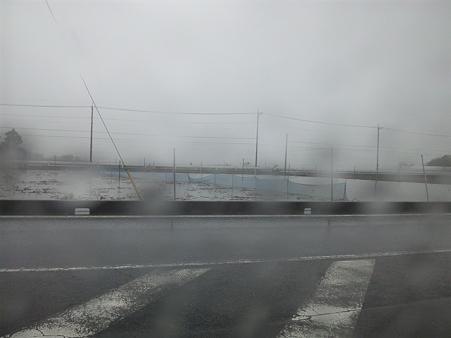 2012.03.06 雨模様