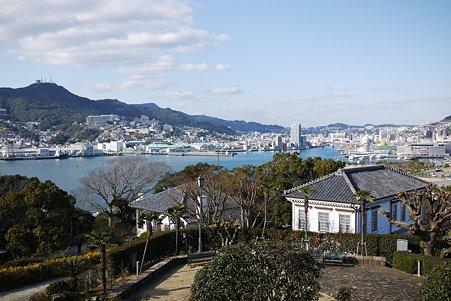 2012.01.26 長崎 グラバー園